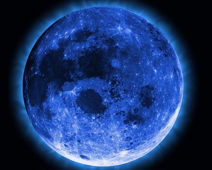 ლურჯი მთვარე